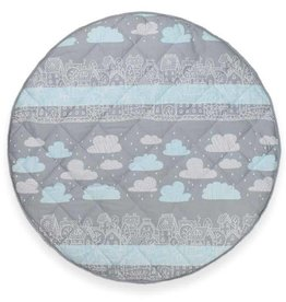 Lolli Living Lolli Living My city Round play mat
