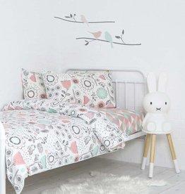 Lolli Living Lolli Living Sparrow 2pc Single bed duvet set