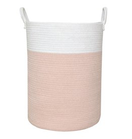 Living Textiles Living Textiles Cotton Rope  Hamper (40x50cm)