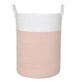 Living Textiles Living Textiles Cotton Rope  Hamper (40x50cm)
