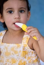 Baby Banana Teething Toothbrush for Toddlers