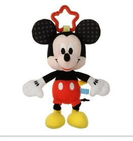 Disney Disney Mickey Mouse Pram Toy