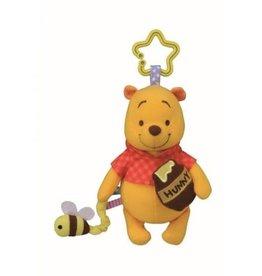 Disney Disney Winnie the Pooh Pram Toy