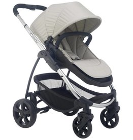 iCandy Icandy Strawberry 2 Pushchair & Carry cot combo including Flavor pack