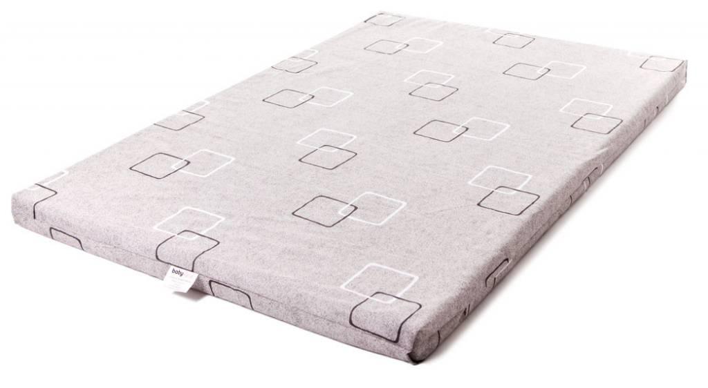 BabyRest Babyrest All Purpose Mattress Cotton