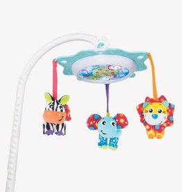 Playgro Playgro Music & Lights Mobile & Nightlight