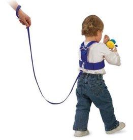 Playgro Playgro Harness & Wrist Strap (S/P)