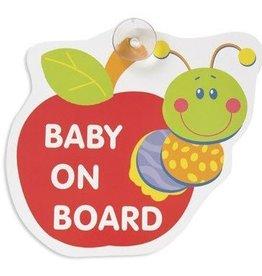 Playgro Playgro Baby on Board