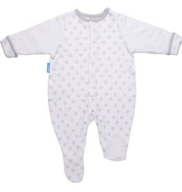 Gro Grosuit Silver Star Neutral