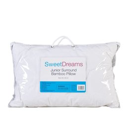 Sweet Dreams Sweet Dreams Bamboo Pillow