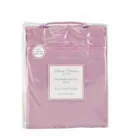 Sweet Dreams Sweet Dreams Cot Cotton Fitted Sheet