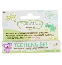 Jack n Jill Jack N' Jill Teething Gel