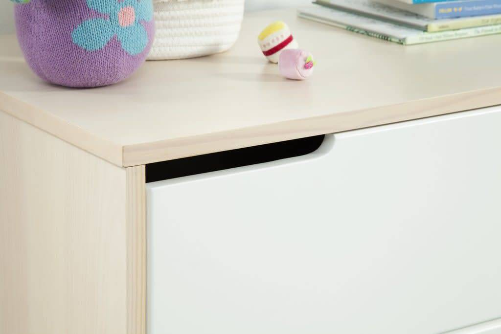 Babyletto Babyletto Hudson 6 Drawer Dresser
