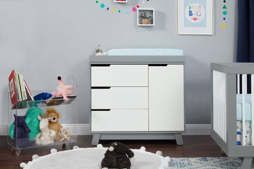 Babyletto Babyletto Hudson Changer/Dresser