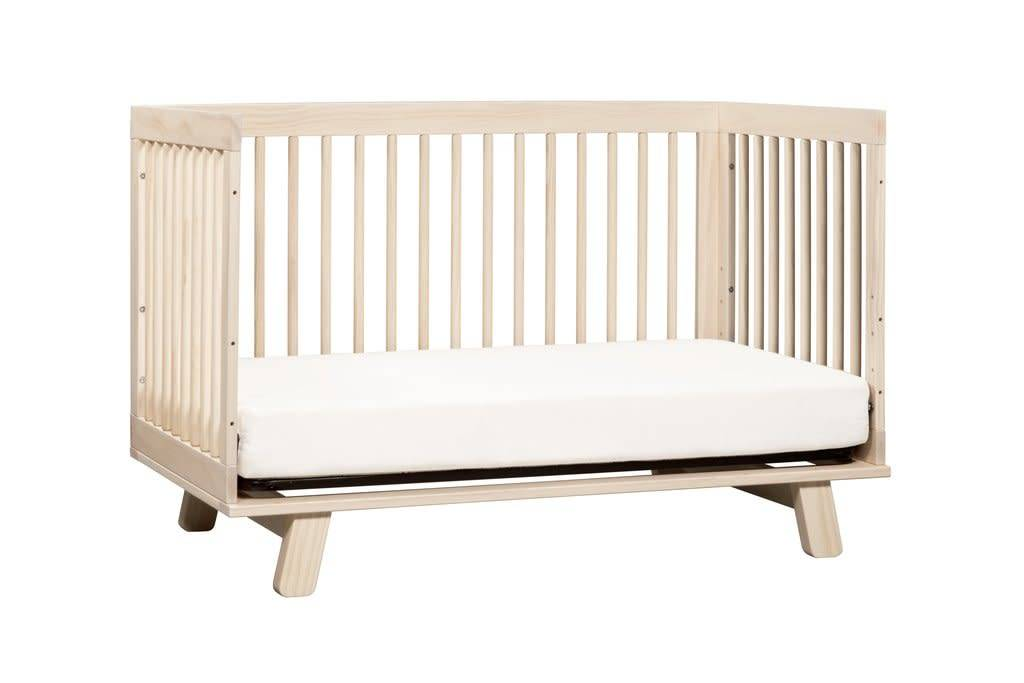 Babyletto Babyletto Hudson Covertible Cot