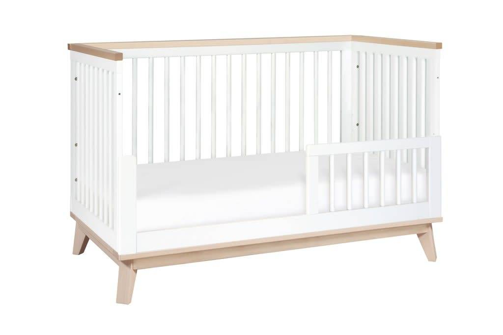 Babyletto Babyletto Scoot Convertible Cot