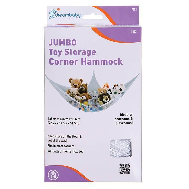 Dreambaby Dreambaby Jumbo Toy Hammock