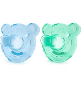 Avent Avent Bear Soothie