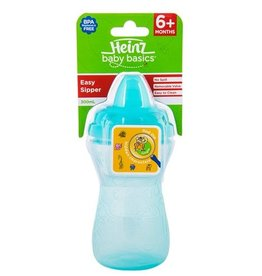 Heinz Baby Basics Heinz BB Easy Sipper Cup 300ml