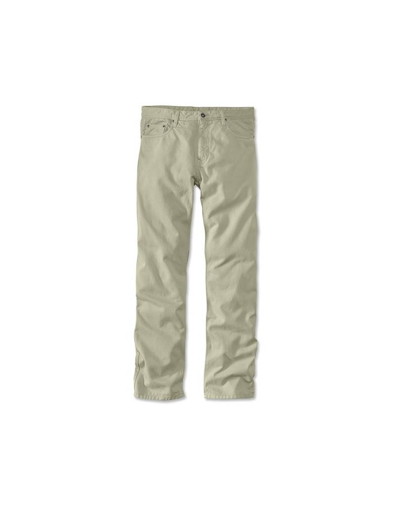 Orvis 5 Pocket Stretch Pant 32""