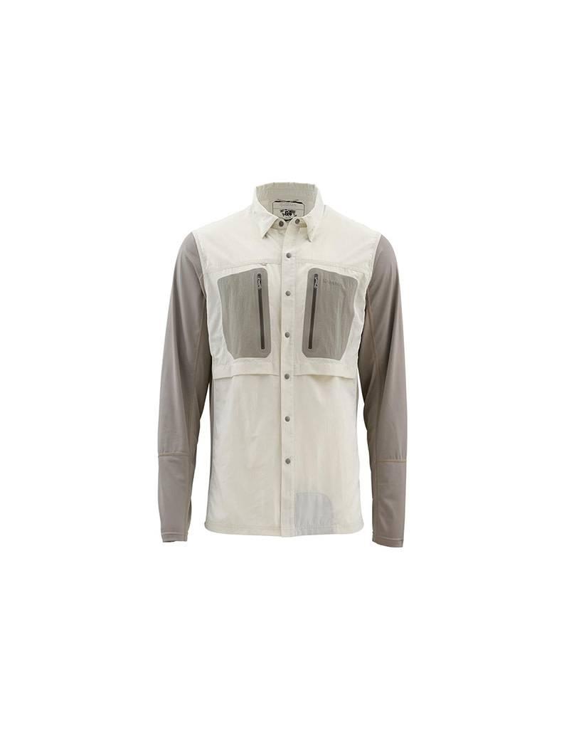 Simms GT Tricomp L/S Shirt