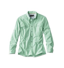 8fa47378 Orvis Men's Open Air Casting Shirt