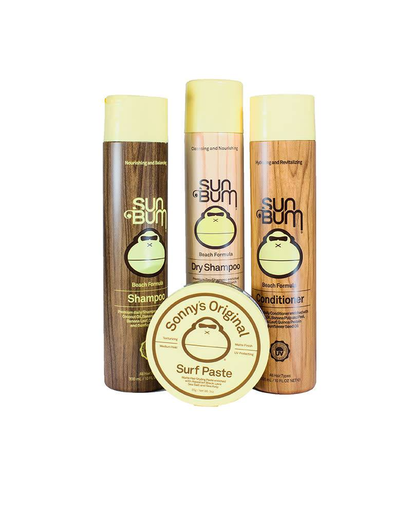Sun Bum 'Revitalizing' Hair Care Bundle