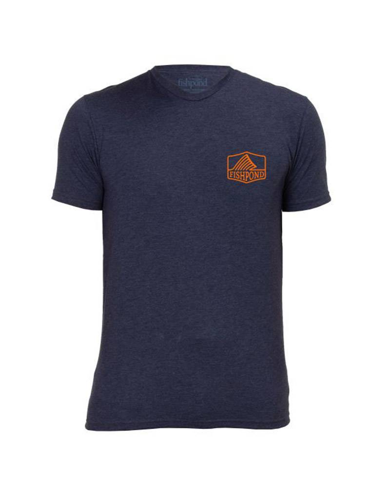 Fishpond Endless Permit Tee