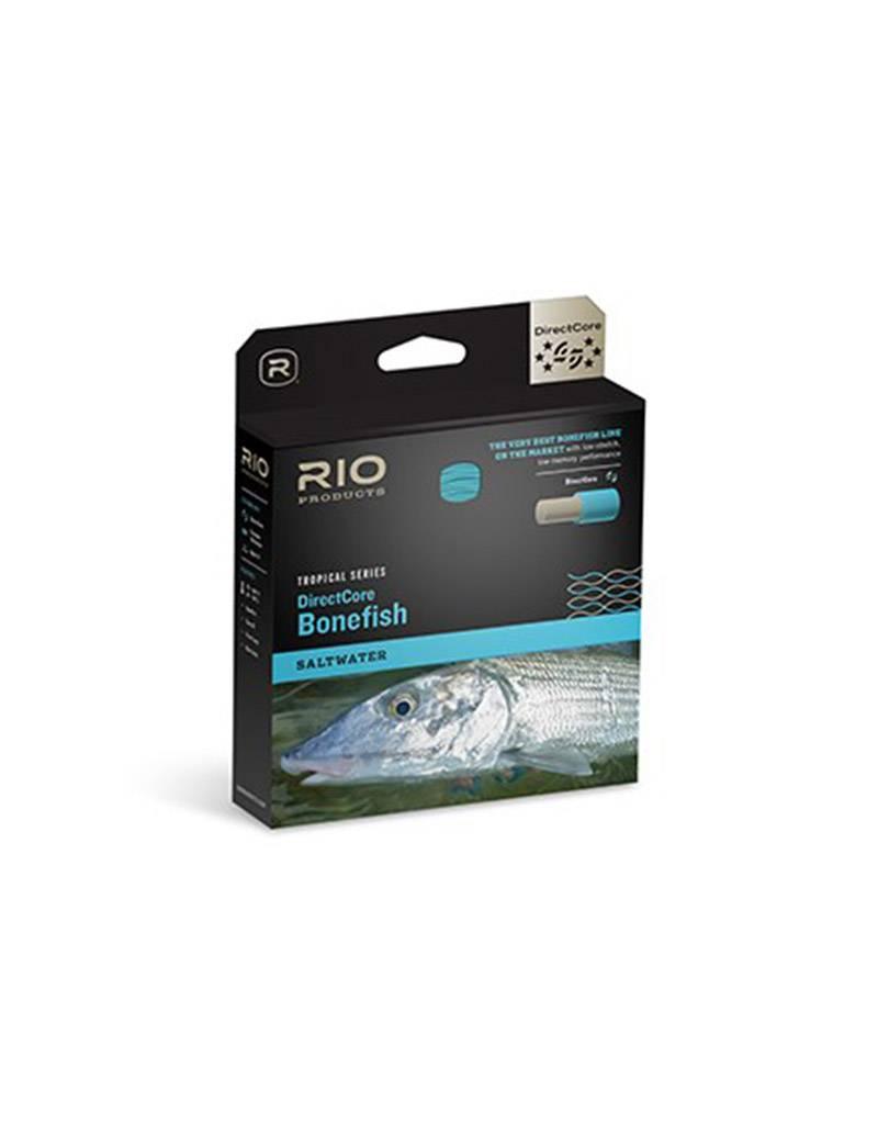 Rio Directcore Bonefish Fly Line