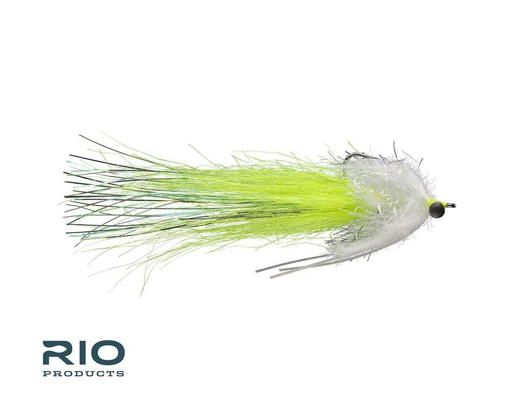 Rio Flies Rio Hopedale Crab -