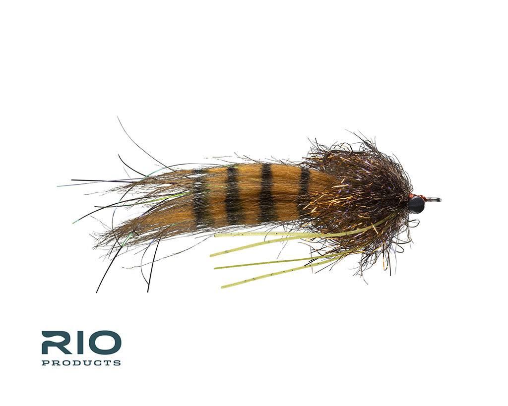 Rio Flies Rio Hopedale Crab