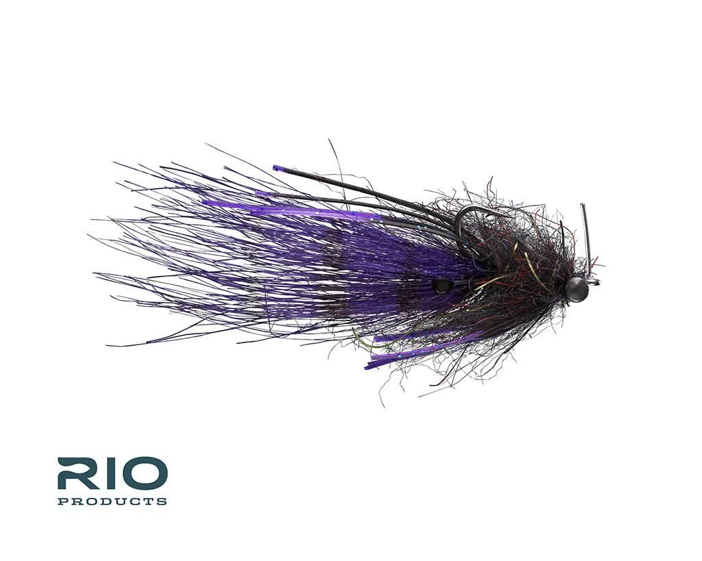 Rio Flies Rio Shrimp Tease