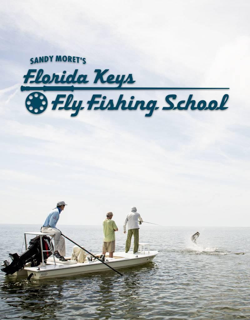 Florida Keys Fly Fishing School