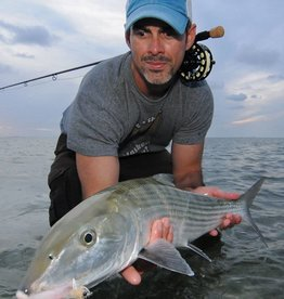 Guided Flats Fishing (Half Day)