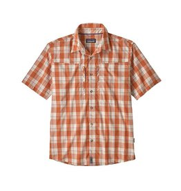 Patagonia M's Sun Stretch Shirt