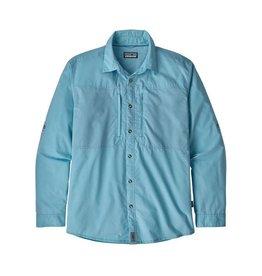 Patagonia M's L/S Sun Stretch Shirt