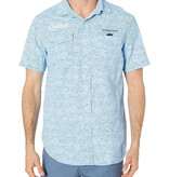 Vineyard Vines Tarpon Sketch FKO S/S Shirt