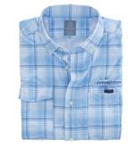 Vineyard Vines Whale Harbor FKO L/S Shirt