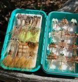 Keys Bonefish & Permit Fly Selection