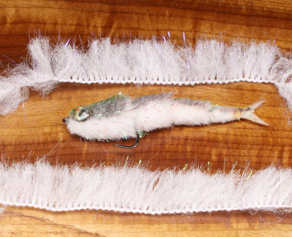 Minnow Body Wrap