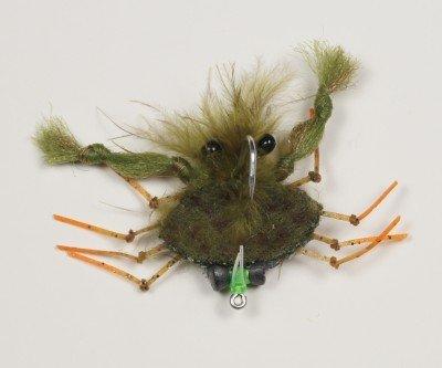 EP Palometa Crab