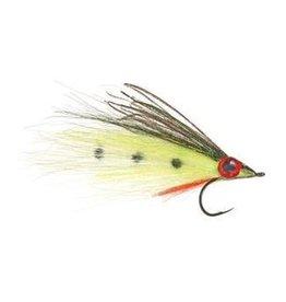 Peacock Agitator, Fuchs