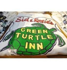 Green Turtle L/S Tee Shirt