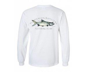 4b337fc1 FKO Tarpon Fishing Team L/S Shirt - Florida Keys Outfitters