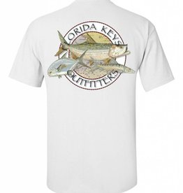 FKO Grand Slam Fishing Team S/S T-Shirt
