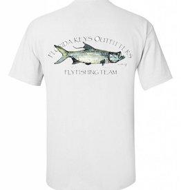 FKO Tarpon Fishing Team S/S Shirt