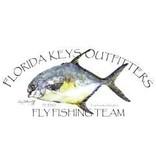 FKO Permit Fishing Team S/S Shirt