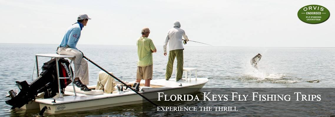 Florida Keys Fly Fishing Trips