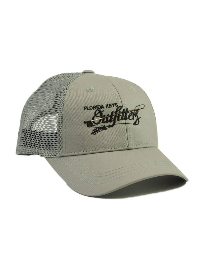 FKO Logo Trucker Hat by Orvis