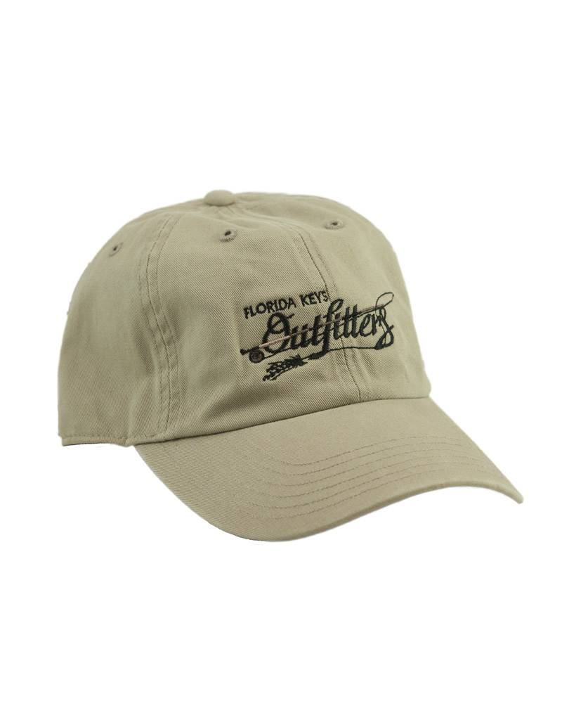 FKO Logo 6 Panel Hat By Simms